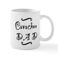 Cavachon DAD Small Mug