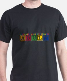 Adult Disguise T-Shirt