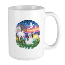 MagicalNight-ShihTzu#1 Mug