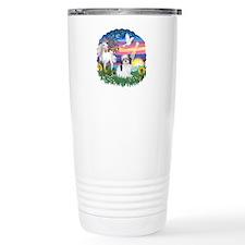MagicalNight-ShihTzu#1 Ceramic Travel Mug