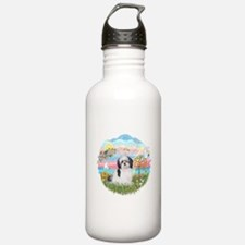 AngelStar-ShihTzu#10 Water Bottle