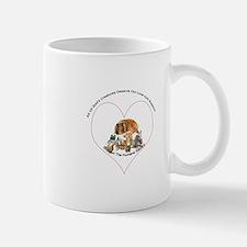 Humane Society Support Mug