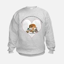 Humane Society Support Sweatshirt