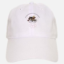 All Gods Creatures Baseball Baseball Cap