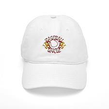 Baseball Uncle Baseball Cap