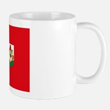 Bermuda Flag Mug