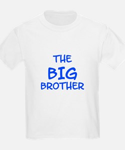The Big Brother Kids Tee