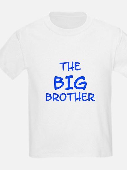 The Big Brother Kids Tee