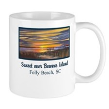 Bowens Island SC Tings Mug