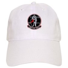 VF 154 Black Knights Cap