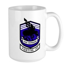 VF 143 / VFA 143 Puking Dogs Mug