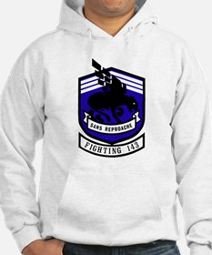 VF 143 / VFA 143 Puking Dogs Hoodie