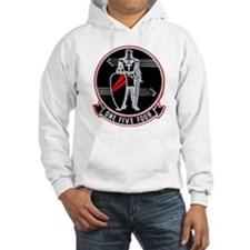 VF 154 Black Knights Hoodie