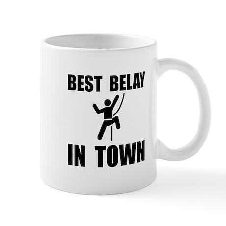 Best Belay Mug