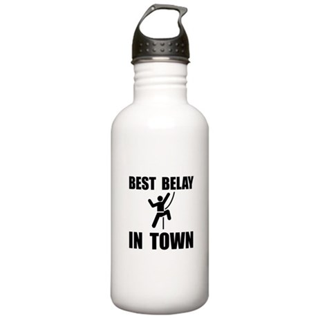 Best Belay Stainless Water Bottle 1.0L
