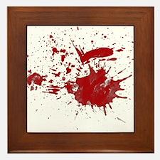 Splat Framed Tile