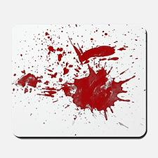 Splat Mousepad