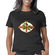 Funny UFO Chart Performance Dry T-Shirt