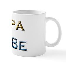 Papa To Be Small Mugs