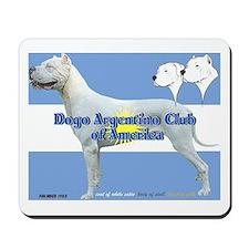 Dogo  Mousepad