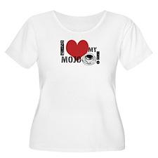 MojoSprint Cafe T-Shirt