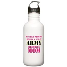 ARMY All Water Bottle
