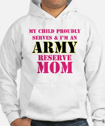 ARMY All Jumper Hoody