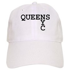 QUEENS NYC Baseball Cap