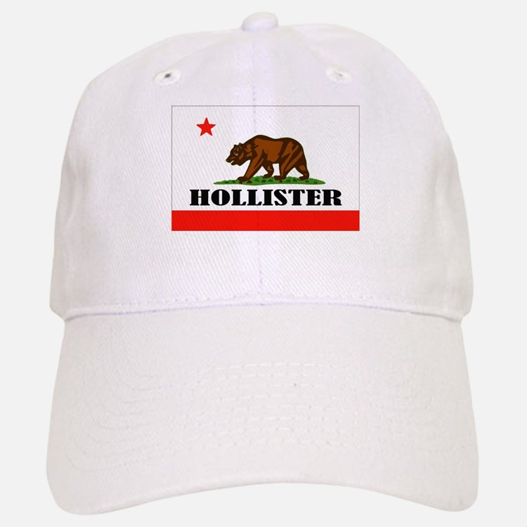 Gilroy,Ca -- T-Shirt Baseball Baseball Cap