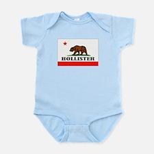 Gilroy,Ca -- T-Shirt Infant Bodysuit