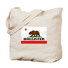 Gilroy,Ca -- T-Shirt Tote Bag