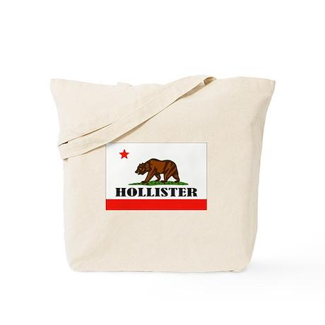 Gilroy,Ca -- T-Shirt Tote Bag