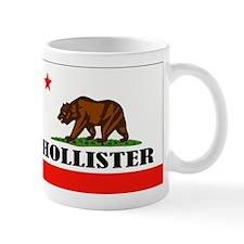Gilroy,Ca -- T-Shirt Mug