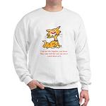 Cats & Baptists Sweatshirt