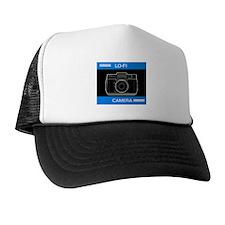 Unique Urban culture Trucker Hat
