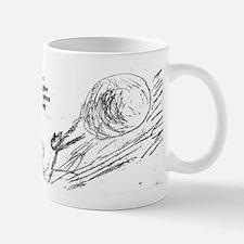 Sisyphus Ink Mug