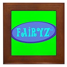 Fairyz&#8482 Framed Tile