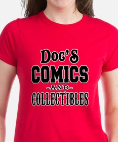 Doc's Comics and Collectibles Tee