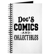 Doc's Comics and Collectibles Journal