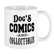 Doc's Comics and Collectibles Mug