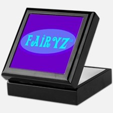 Fairyz&#8482 Keepsake Box