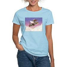 Cute Dappled T-Shirt