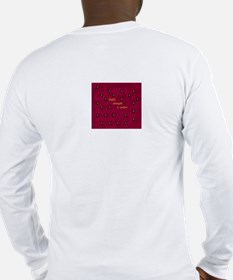 Long Sleeve T-Shirt keeping you warm in God