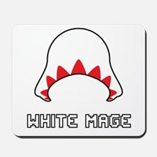 White Mage Mousepad
