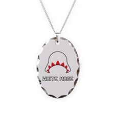 White Mage Necklace