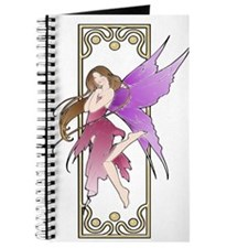 Fairy ~ Pink Journal