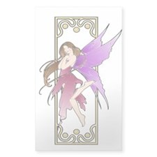 Fairy ~ Pink Decal