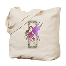 Fairy ~ Pink Tote Bag