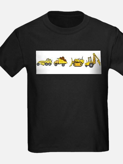 trucks T-Shirt