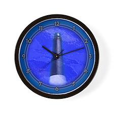 Pensacola lighthouse Wall Clock